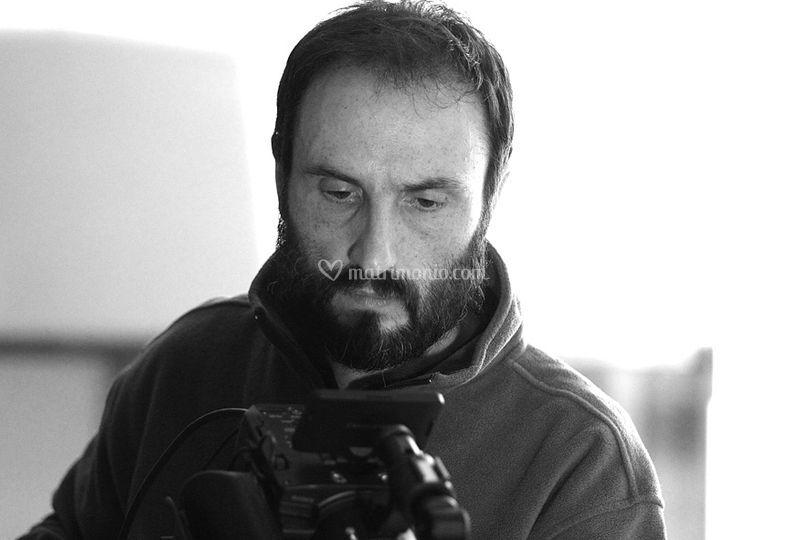 Settaggio Videocamera