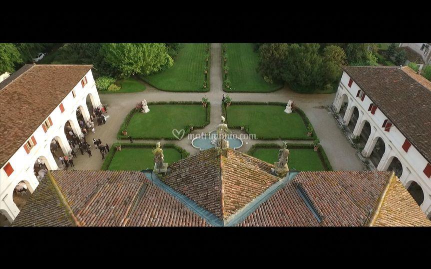 Villa Ca Marcello