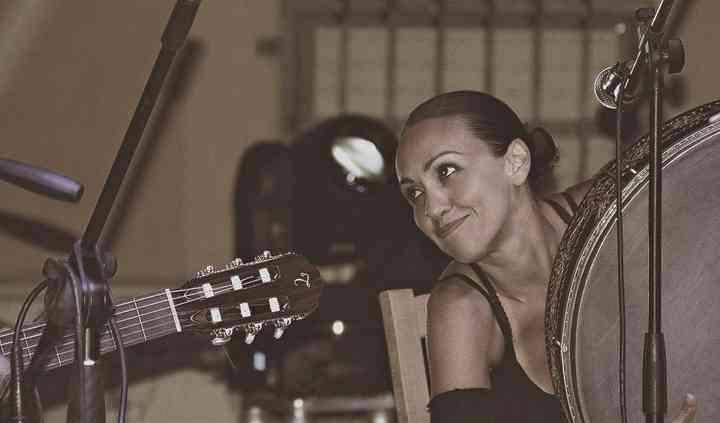 Elisa Nocita Ensemble