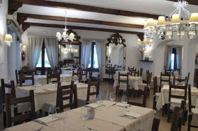 Villa Donna Lisa - Ristorante Milo