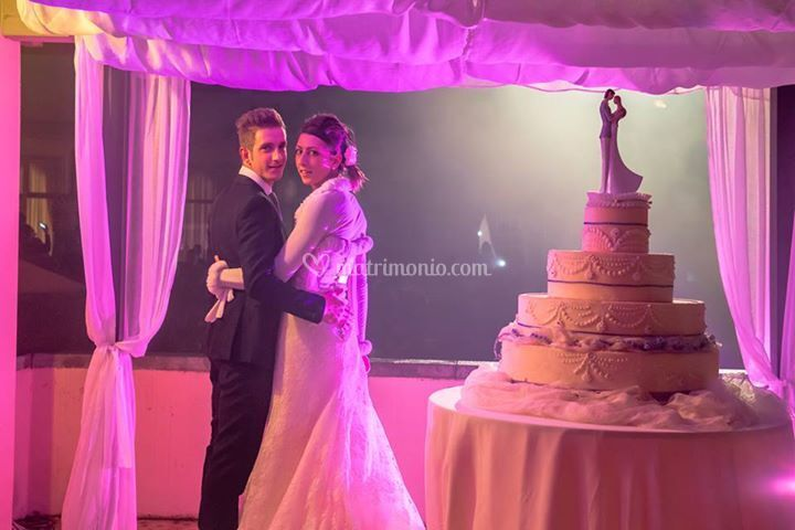 The Wedding Cake Show