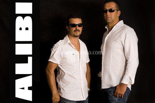 Duo Alibi