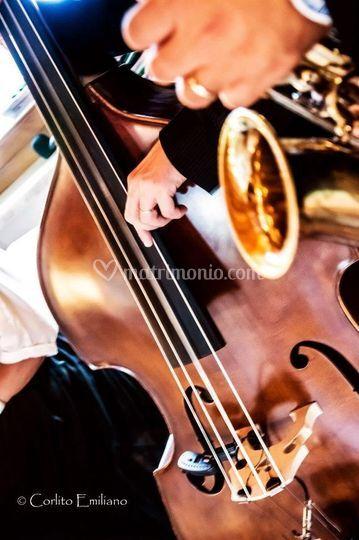 Sax contrabbasso