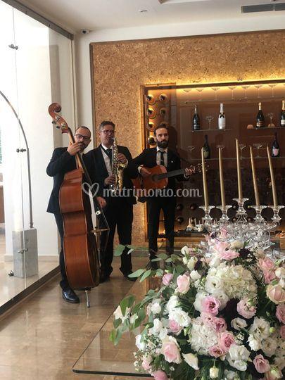 Orsini mood music champagneria
