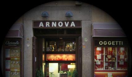 Arnova di Tosoni Annamaria