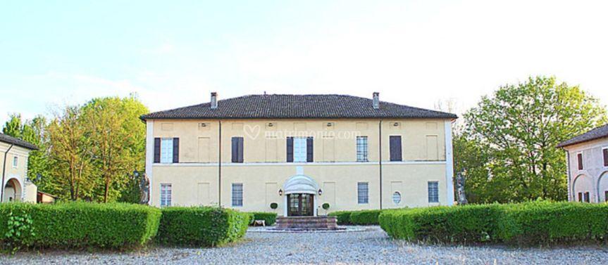 Palazzo Calvi