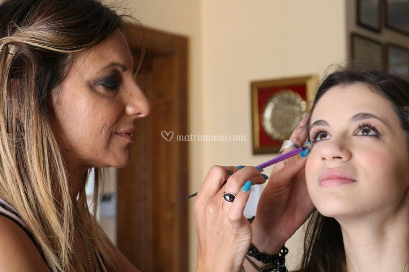 Tamara Birtoli Nail Artist & Make Up