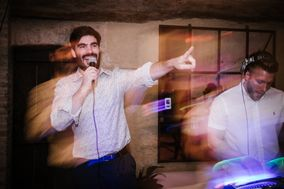 TuttiFrutti Event - DJ & Vocalist