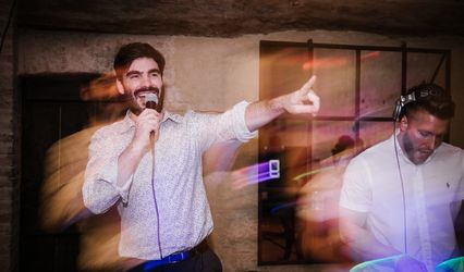 TuttiFrutti Event - DJ & Vocalist 1