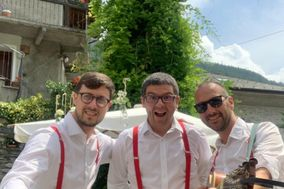 Yeti Jukebox Party Band
