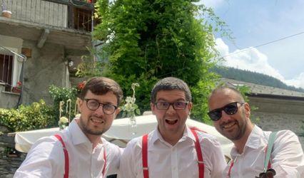 Yeti Jukebox Party Band 1