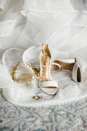 Dettagli di un matrimonio