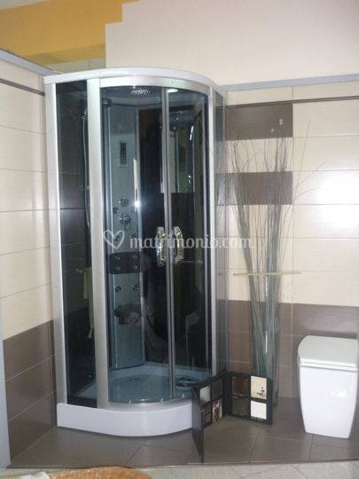 Box doccia di la casa del bagno foto 1 - La casa del bagno ...