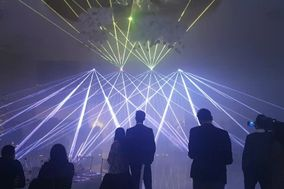 SM Laser Show