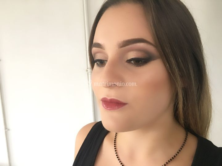 Stefania Tedesco Make-up Artist