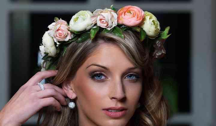 Paola make-up artist