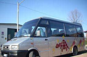Formento noleggio bus, minibus, auto