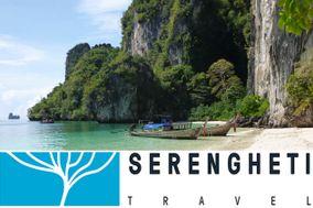 Serengheti Travel