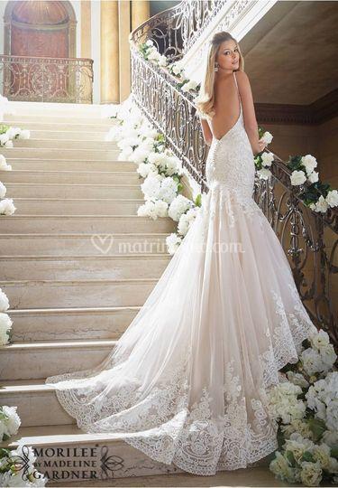 Anteprima sposa
