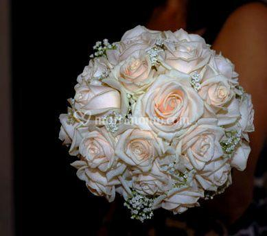 Elegante bouquet
