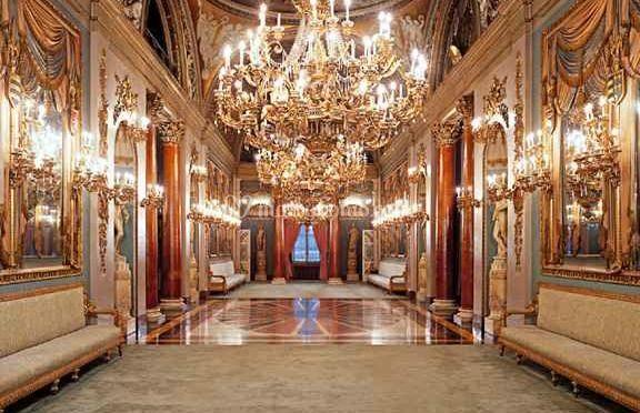 Galleria monumentale