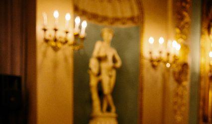 Palazzo Borghese 2