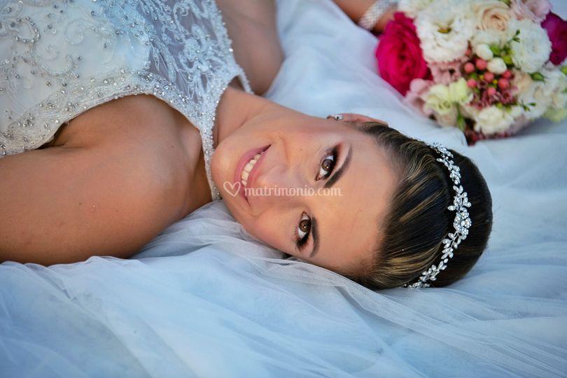 Trucco sposa cremona