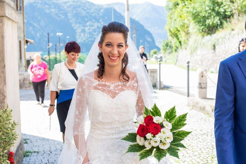 Sposa Giulia