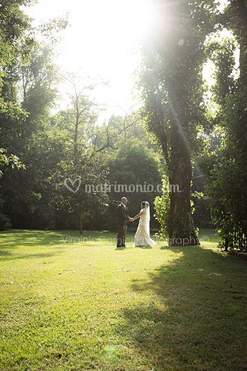 Matrimonio Silvia e Lorenzo