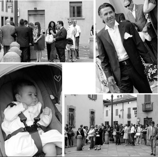 Matrimonio Massimo e Marianna