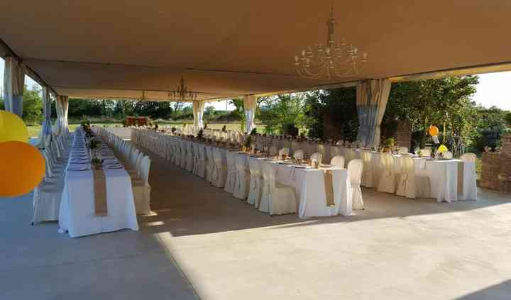 La Collina Food & Events