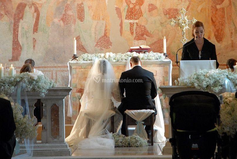 Scena da un matrimonio