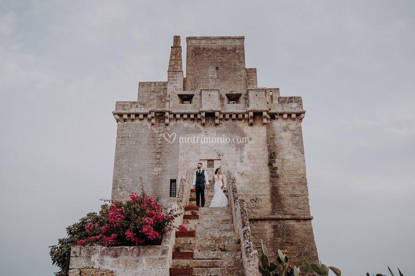 Matrimonio a Lecce