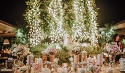 Ilaria Terzaghi Wedding Planner
