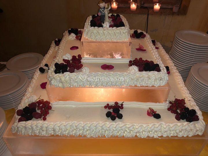 Torta luminosa