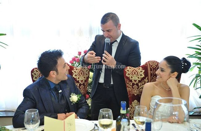 Parole per la sposa e lo sposo