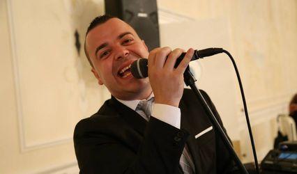 Giuseppe Verdesca  Voice - Entertainer 1
