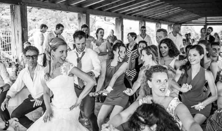 I balli con gli amici