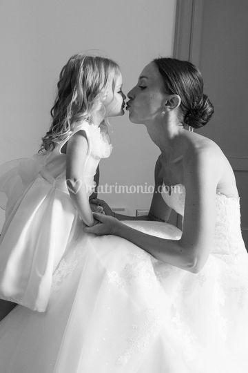 Il grande amore di mamma