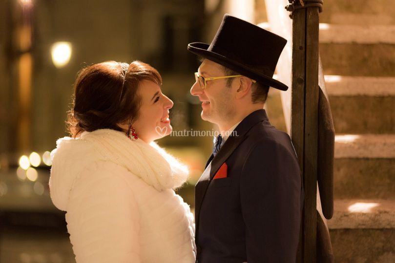 Fotografia Matrimoniale Luce2