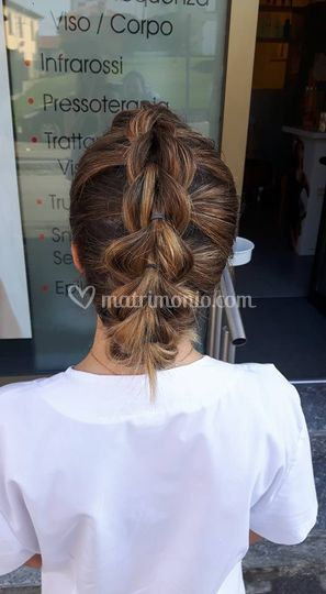 Rosy Hair Beauty & SPA