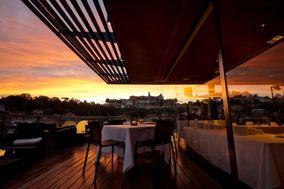 Roof Garden Restaurant - Hotel Excelsior San Marco