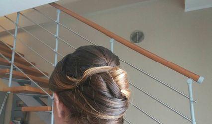 Rosy Hair Beauty & SPA 1