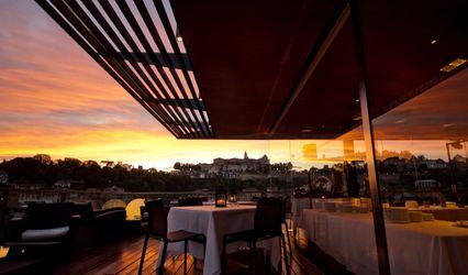 Roof Garden Restaurant - Hotel Excelsior San Marco 1
