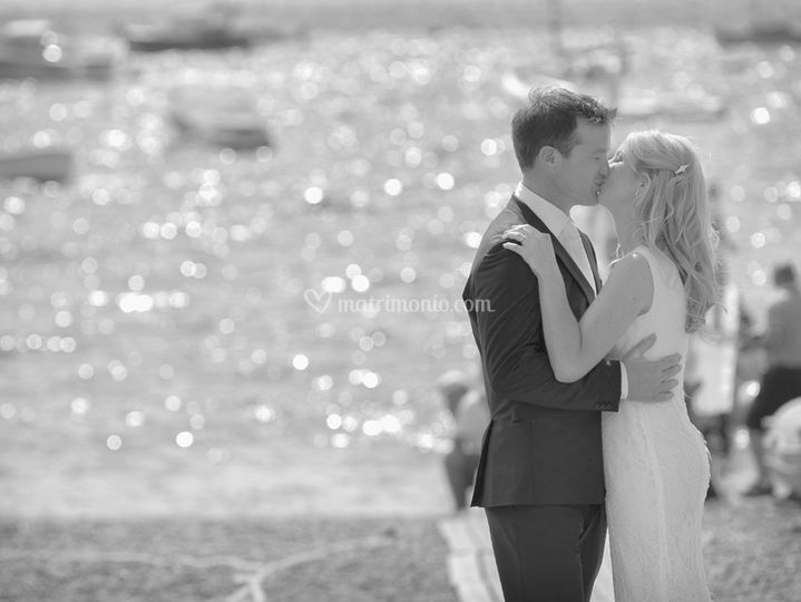 Wedding positano