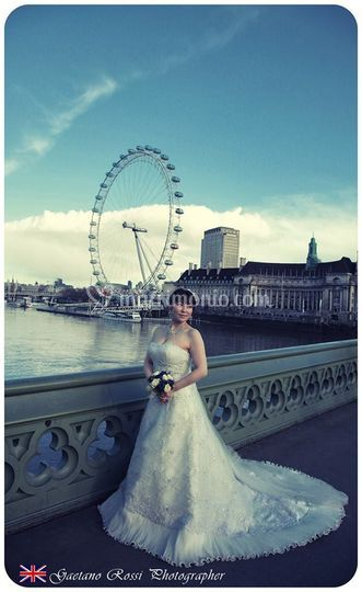 Wedding london