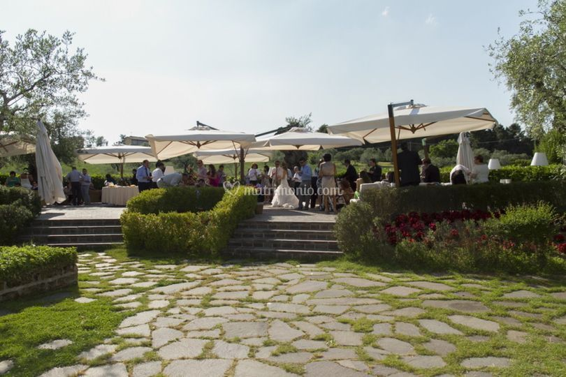 Locanda I Girasoli Matrimonio : Locanda i girasoli