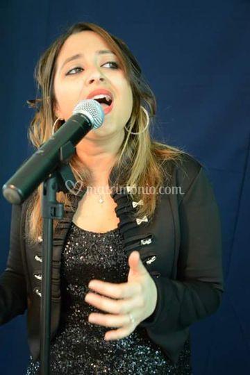 Vanessa Castro