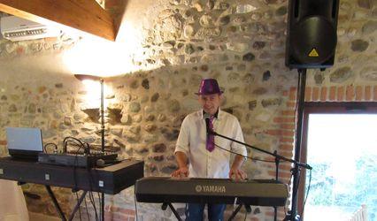 Federico Music Eventi 1