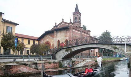 Canottieri San Cristoforo